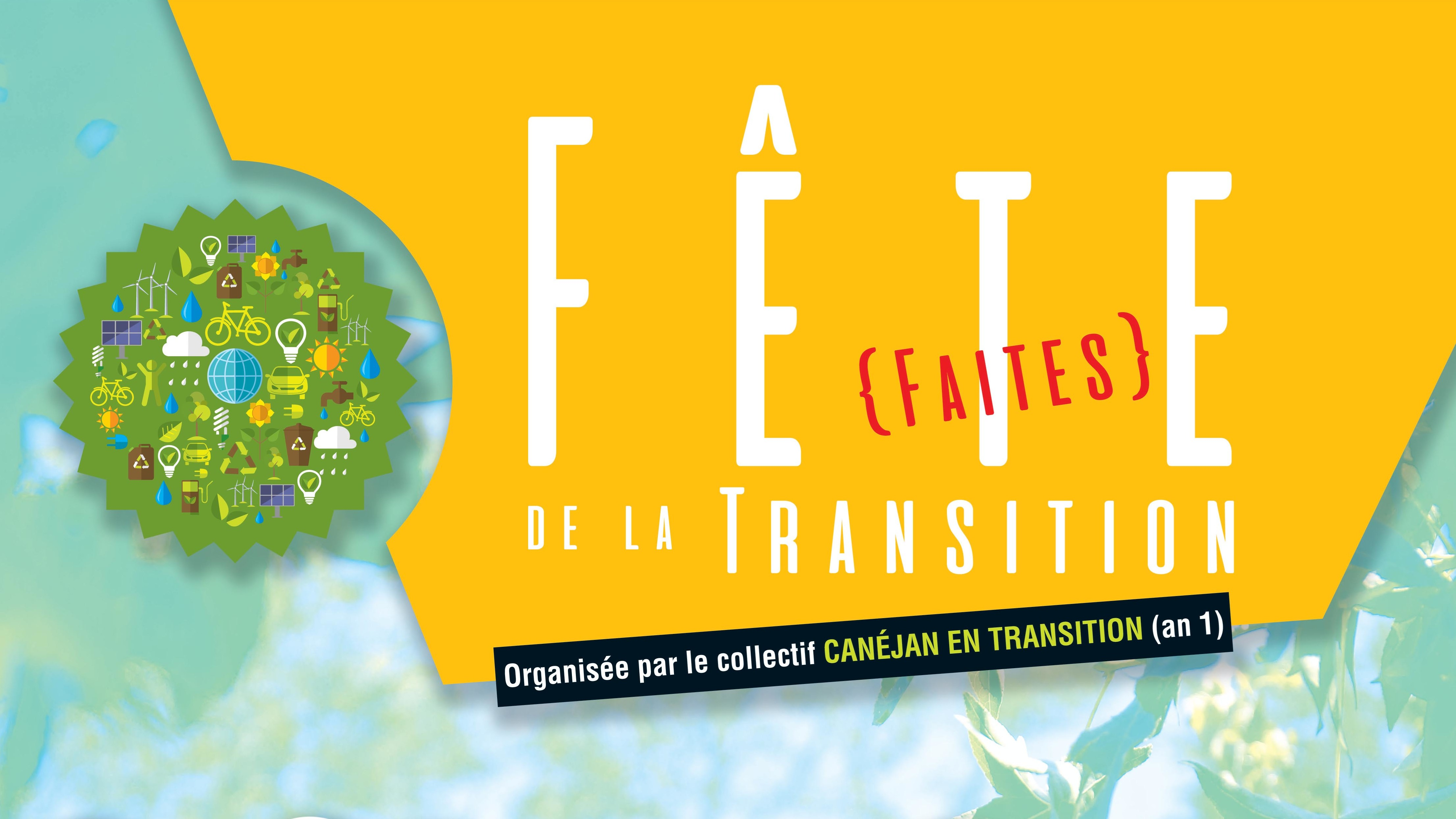 Lire la suite : Fête de la transition (An 1)