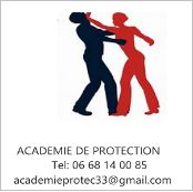 Plus d'informations sur ACADEMIE DE PROTECTION